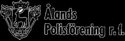 Ålands Polisförening r.f.
